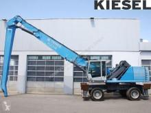 Fuchs MHL360 D escavatore per movimentazione usato
