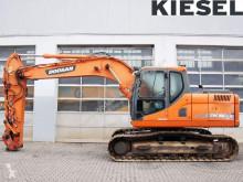 Excavadora Doosan DX180 LC-3 excavadora de cadenas usada