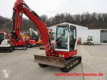 Excavadora Terex TC 60 excavadora de cadenas usada