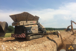 Nc Granite 400 Padding machine excavator cu cabluri nou