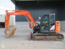 mini-escavadora usada