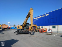 Caterpillar MH3024 pelle de manutention occasion