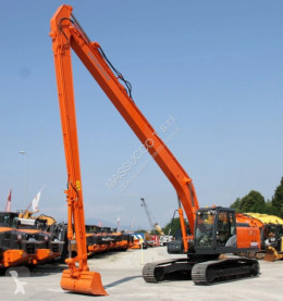 Excavator Hitachi ZX250LCN-5B second-hand