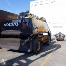 Volvo EW 210 C MH pelle de manutention occasion