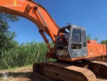 Fiat-Hitachi FH330-3 used track excavator