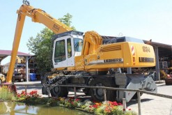 Liebherr A934 A934 LIT pelle de manutention occasion