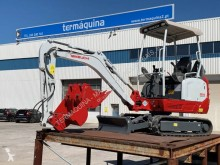 Mini-escavadora Takeuchi TB 216
