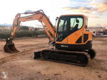 Used mini excavator Hyundai Robex 80 CR-9