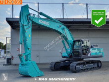 Kobelco SK350 LC -8 New unused - Hammer line