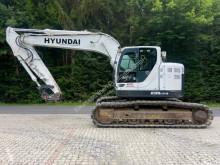Excavadora Hyundai R 235 LCR-9 excavadora de cadenas usada