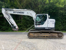 Hyundai R 235 LCR-9 pelle sur chenilles occasion
