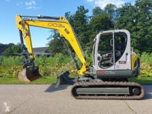 Wacker Neuson 8003 mini-excavator second-hand