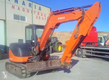 Hitachi ZX 60 US B-3 CLR mini pelle occasion