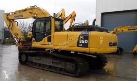 Excavadora Komatsu PC350LC8 PC350LC-8 excavadora de cadenas usada