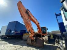 Excavadora Doosan DX255 LC DX255LC excavadora de cadenas usada