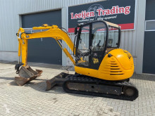 Used mini excavator JCB 8052