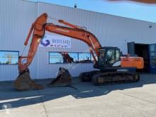 Escavatore cingolato Hitachi ZX350LCN-5B