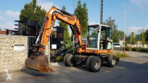 Terex TW 85 Schaeff HML 32 excavadora de ruedas usada