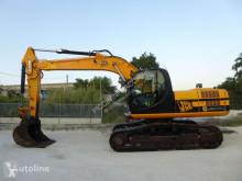 JCB JS 235 HD excavadora de cadenas usada