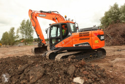 Excavadora excavadora de cadenas Doosan DX 140LC-5