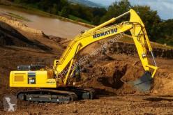 excavadora excavadora de cadenas Komatsu