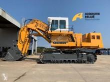 excavadora Liebherr R994