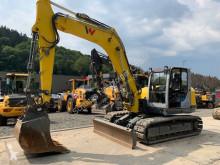 Wacker Neuson ET145 excavator pe şenile second-hand