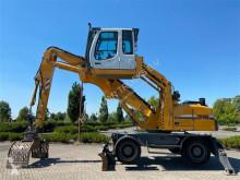 excavadora Liebherr A316 LITRONIC