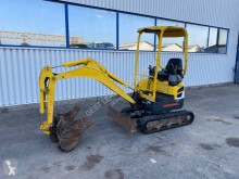 Kubota U17-3 mini-excavator second-hand