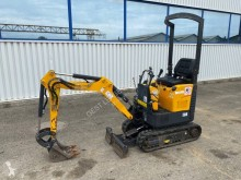 Mini escavatore Bobcat E 08