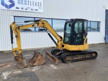 Caterpillar 305D CR mini pelle occasion