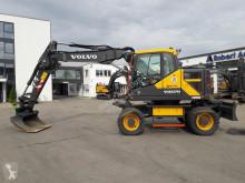 Excavadora excavadora de ruedas Volvo EWR150 E