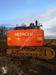 Hitachi ZX 210 LC-6 13450 pelle sur chenilles occasion