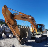 Hyundai 300NLC-9A used track excavator