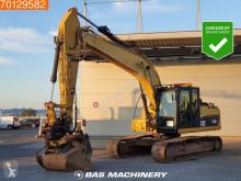 Caterpillar 323D escavatore cingolato usato