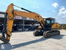 Excavadora Hyundai HX 330 excavadora de cadenas usada