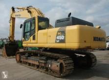 Excavadora Komatsu PC450LC8 PC450LC-8 excavadora de cadenas usada