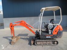 Kubota KX 36-3 used mini excavator