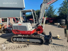 Takeuchi TB250E mini-excavator second-hand