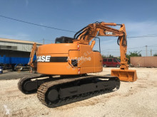 Case CX225SR excavator pe şenile second-hand
