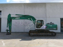 Kobelco SK 250 LC koparka gąsienicowa używana