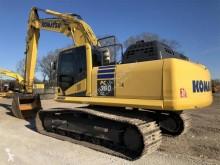 Komatsu PC360LC-11 used track excavator