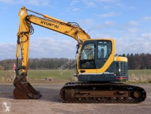 Hyundai R145 LCR 9 Robex 145 LCR-9 pelle sur chenilles occasion