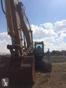 Caterpillar 330C 330C LME - Ligne marteau - Marteau 2550kg + Dent pelle sur chenilles occasion