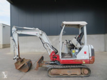 Takeuchi TB125 mini pelle occasion
