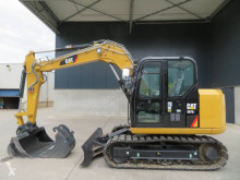 Caterpillar 307 E2 UNUSED used mini excavator