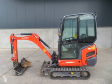 Kubota KX 016-4 mini-excavator second-hand