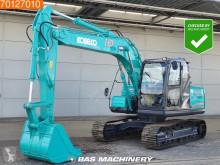Kobelco SK140 HDLC-8 NEW UNUSED - Hammer line bæltegraver brugt