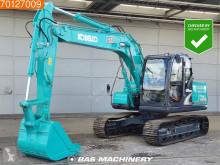 Bæltegraver Kobelco SK140 HDLC-8 NEW UNUSED - Hammer line
