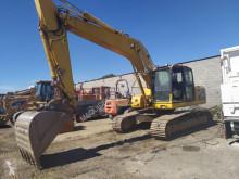 Excavadora Komatsu PC-210LC-8 excavadora de cadenas usada